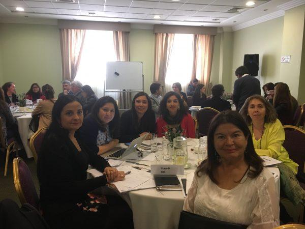 Mesa Inclusión Iquique 2018